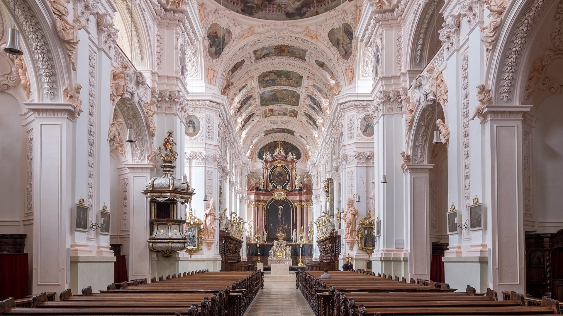 Pfarrei Waldsassen Corona-Bekanntmachung