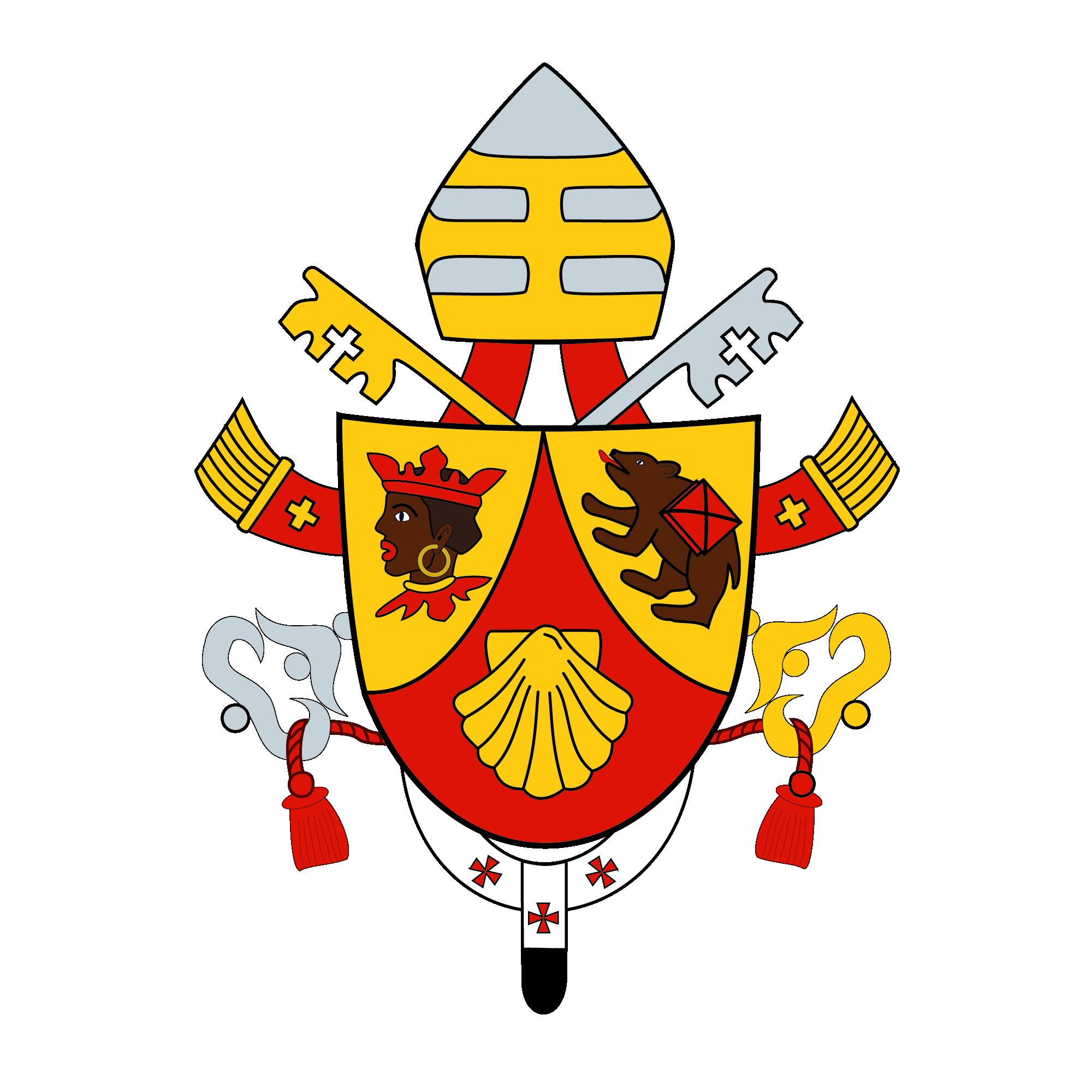 2005: Deutscher Papst Benedikt XVI.
