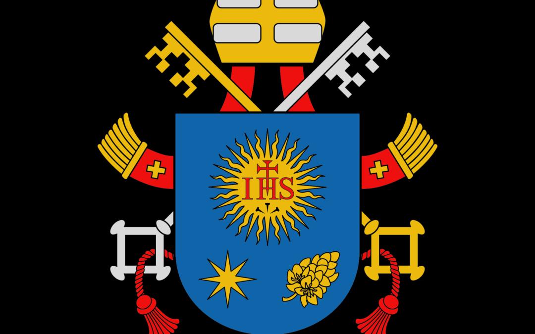 2013: Benedikt XVI. tritt ab, Franziskus an