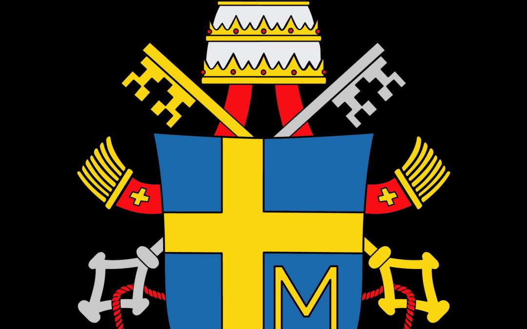 1978: Johannes Paul II. im Dreipäpstejahr
