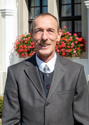 Kurt Fürst