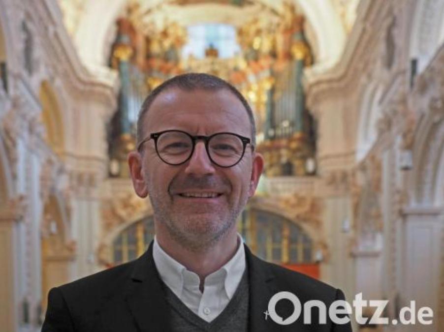 Pfarrer Dr. Thomas Vogl - Synodaler Weg 2020